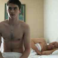 NewFest Films: 'Futuro Beach' and 'Gerontophilia'