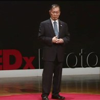 George Takei Gives TED Talk On Why He Loves The Country That Betrayed Him: VIDEO