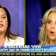 Former Co-Host Of 'The View' Elisabeth Hasselbeck Slams Rosie O'Donnell's Return