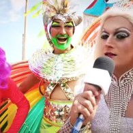 Sitges Pride Is A Million Times More Fun Than Your City's Pride – VIDEO