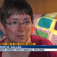 Ohio Hospital Denies Woman Her Deceased Wife's Medical Records: VIDEO