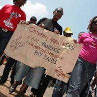 Kenya Drafts 'Stone The Gays' Bill