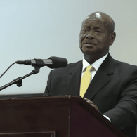 Uganda President Claims To Be Interested In Less Harsh Anti-Homosexuality Laws