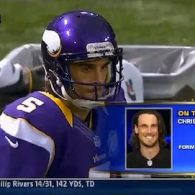 Minnesota Vikings And Chris Kluwe Reach Settlement In Homophobic Coach Investigation