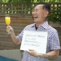Check out George Takei's Witty Answers to Dumb Questions About Gay People