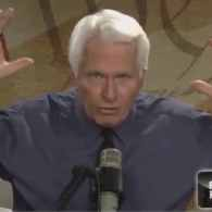 Bryan Fischer's Latest Rant: 'God Will Use The Pagan Armies Of Allah To Discipline The U.S. For Our Debauchery' – WATCH