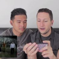 Gay Couples React to Bizarre Anti-gay Marriage Ads: WATCH