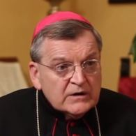 Pope Francis To Exile Anti-Gay Conservative Cardinal Raymond Burke – VIDEO
