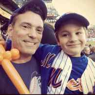 Gay Dad Pens Open Letter to Homophobic Mets Player Daniel Murphy: 'I Do Not Have a Lifestyle'
