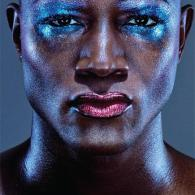 Taye Diggs as Hedwig