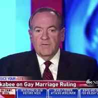 Mike Huckabee