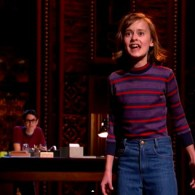 Watch: Sydney Lucas Performs 'Ring of Keys' from 'Fun Home' at the Tonys