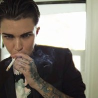 'Orange Is The New Black' Star Ruby Rose Wants You to 'Break Free' From Gender Roles: WATCH