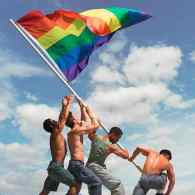 Iwo Jima - Gay Version