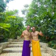 Nomadic Boys in the gay friendly Philippines