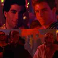 This Mash-Up Of Classic Movie Club Scenes Will Blow Your Mind: VIDEO