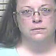 Kim Davis Won't Be Getting Any VIP Martyr Treatment in Jail: VIDEO