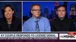 David Ermold David Moore gay couple denied