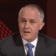 Donald Trump Just Bullied Another U.S. Ally: Australia PM Malcolm Turnbull
