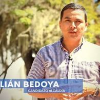 Colombia Elects Country's First Openly Gay Mayor Julian Antonio Bedoya: VIDEO