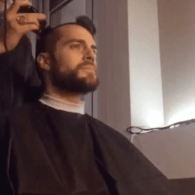 Henry Cavill Says Goodbye to Clark Kent's Curly Locks and Buzzes His Head: WATCH