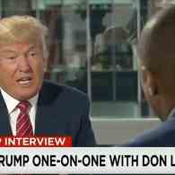 Donald Trump Don Lemon