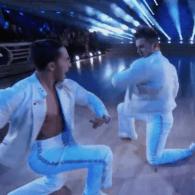 gay dancing
