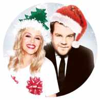 Kylie Minogue James Corden