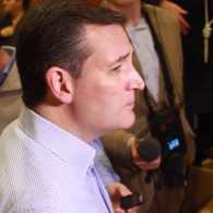 Ted Cruz Promises to Fight Gay Rights in Phone Call With Right Wing Extremists: LISTEN