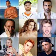 I'm Gay, Bi, Trans, Fluid: The 63 Most Powerful Comings Out of 2015