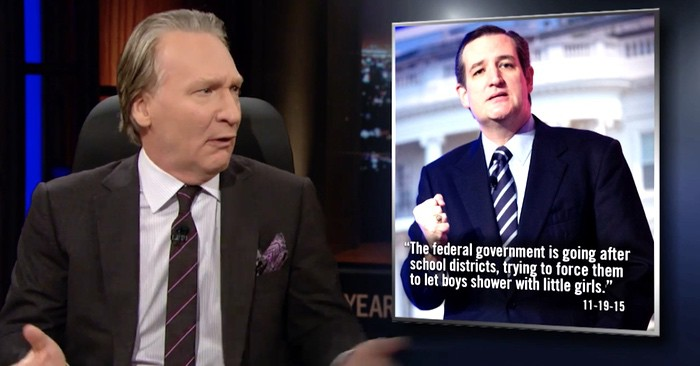 Bill Maher Republicans fact-checking