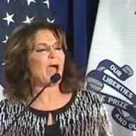 Sarah Palin and Donald Trump Have a Ridiculous Country EDM Remix: WATCH