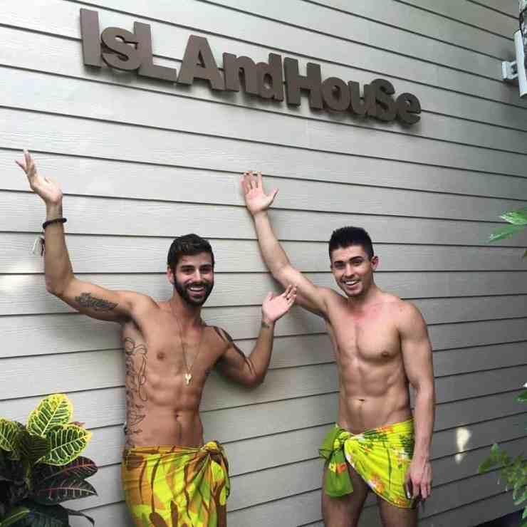 gay bars michigan