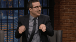 john oliver
