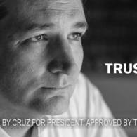 Ted Cruz Trusted