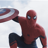Spider-Man and His Underoos Drop Into New 'Captain America: Civil War' Trailer – WATCH