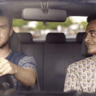 Things Get Homoerotic and Awkward in This Cell Phone Safety PSA from New Zealand – WATCH