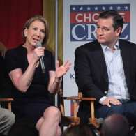 ted cruz carly fiorina