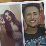 transgender teen