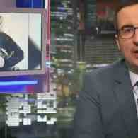 John Oliver and the Leader of Chechnya Have a Catfight: WATCH