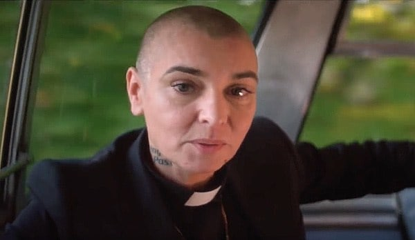 Sinead O'Connor Sinead missing