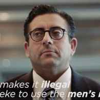 Here's the New Ad Going Live Today in North Carolina and Nationally to Fight Anti-Trans 'Bathroom Bills' – WATCH