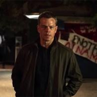 Jason Bourne, 2016