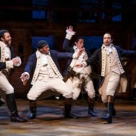 Who Will Win Besides 'Hamilton'? Our 2016 Tony Predictions