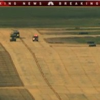 Active Shooter Reported at Joint Base Andrews in Maryland: LIVE VIDEO