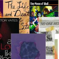 Lambda Literary Awards best LGBT books