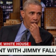 Obama Jimmy Fallon