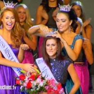 Newly-Crowned Miss Missouri Erin O'Flaherty is First Openly Gay Miss America Contestant