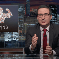 John Oliver Digs Into the Doping Scandal Rocking the 2016 Olympics – WATCH
