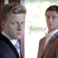 Young Man Comes Out to Dad on Prom Night in Moving Hallmark Short Film: WATCH